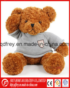 China Supplier of Hot Sale Red Stuffed Bear pictures & photos