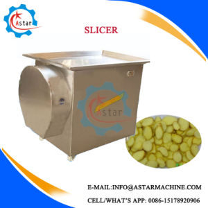 Large Capacity Drum Type Ginger Washing Peeling Machine pictures & photos