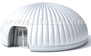 Large Outdoor LED Light Tent, Inflatable Igloo Tent for Promotion K5067 pictures & photos