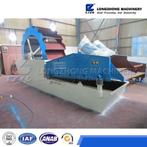 China Professional Sand Washing Equipment with Dehydration Screen pictures & photos