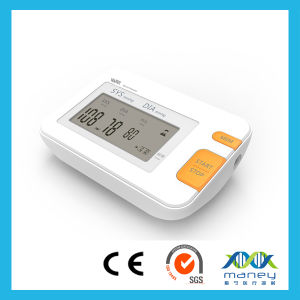 Ce Approved Automatic Arm Type Digital Sphygmomanometer (B06T) pictures & photos