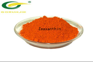 Powder or Capsule 300 Mg Zeaxanthin pictures & photos