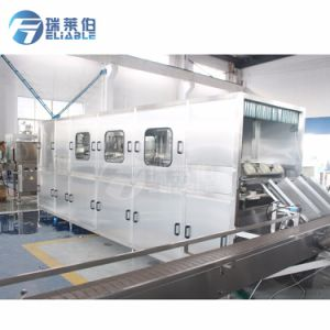 Automatic Mineral Water 5 Gallon Barrel Filling Line Machine pictures & photos