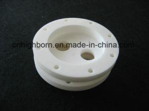 99.5% Al2O3 Polishing Alumina Ceramic pictures & photos