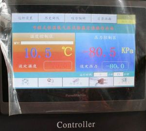 China Manufacture Battery High Altitude Test Chamber pictures & photos