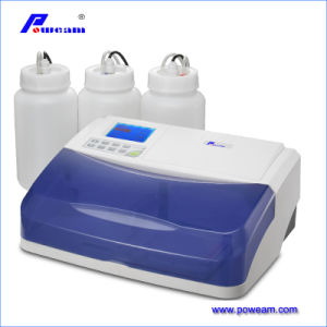 Ce Approved Elisa Microplate Washer (WHYM200) pictures & photos
