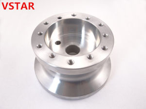 China Factory High Precision Customized CNC Machining Aluminum Part pictures & photos