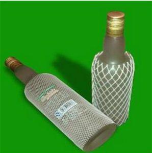 White Wine Bottle Protection Net