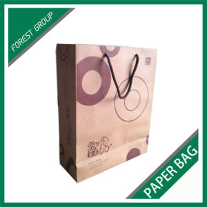 Various Style Custom Made Paper Bag for Shopping pictures & photos