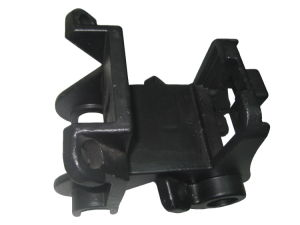 Cast Foundry Agricultural Machinery Part pictures & photos