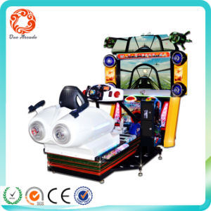 One Arcade 9d Car Racing Game Machine with Good Price pictures & photos