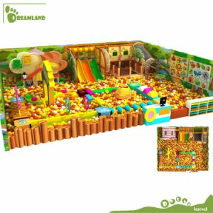 Kids Adventure Rope Course Entrainment Indoor Equipment for Adults pictures & photos