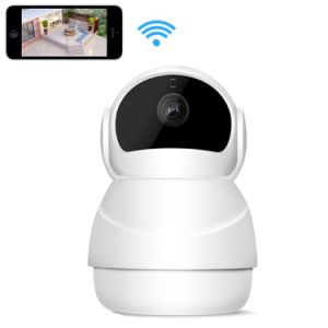 New Products 2018 Innovative Product Support Mobile Phone CCTV Baby Camera pictures & photos