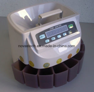 Rx351 Coin Counter and Coin Sorter pictures & photos