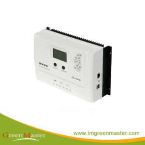 MPPT24z-15/20/30/40/50 Solar Charge Controller pictures & photos