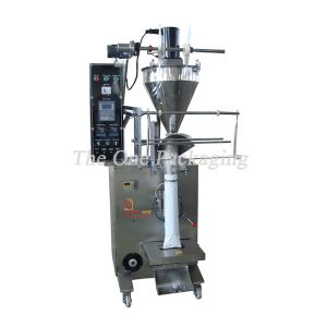 Vertical Powder Packing Machine/ Sachet Filling Machine pictures & photos