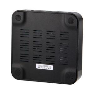 Amlogic S905 Mxq PRO Mini Streaming Media TV Box pictures & photos