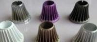 Die Casting for Aluminium Lamp Accessories pictures & photos