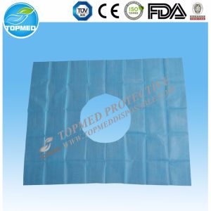 Disposable Angiography Drapes China Supplier pictures & photos