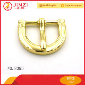 Factory Making Type of Quality Metal Strap Belt Clip Buckles pictures & photos