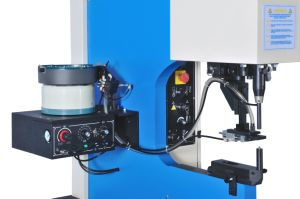 Automatic Insertion Press pictures & photos