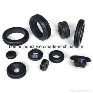 Molded Parts Rubber Grommet Rubber Molded Parts EPDM Rubber Parts pictures & photos