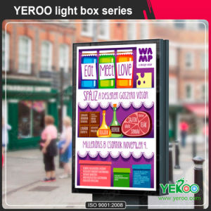 Display-Wall Mounted Advertising Light Box pictures & photos