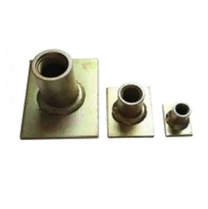 Precast Concrete Lifting Anchor Socket Welded with Plate pictures & photos