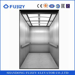 FUJI-Zycontrol Systems for Hospital Elevator pictures & photos