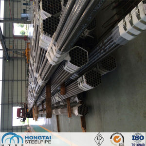 Supplier of Cold Rolling GB5310 Seamless Steel Pipe with Ts16949 pictures & photos