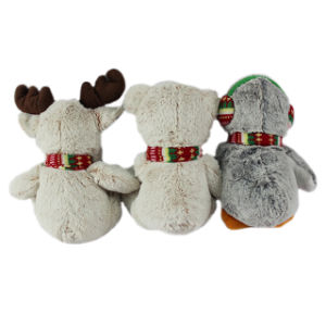 Hotsale Plush Christmas Toy Gifts pictures & photos