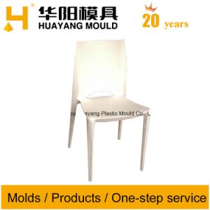 Gas Assisted Chair Mould pictures & photos
