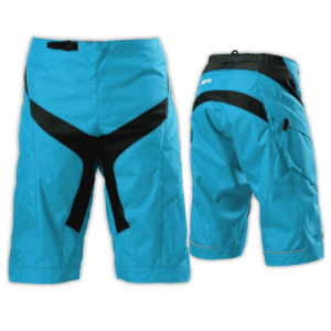 Blue Professional Mx/MTB Shorts Motocross OEM Sports Shorts (ASP05) pictures & photos