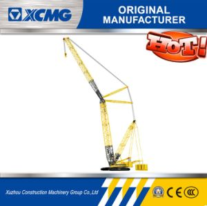 XCMG Official Manufacturer Xgc500 Crawler Crane pictures & photos