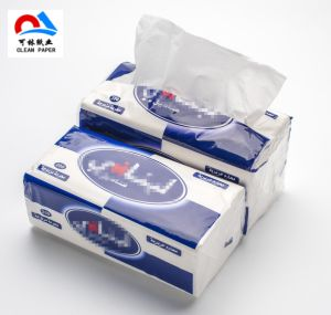 Factory Price 150 Sheets Facial Tissue by OEM pictures & photos
