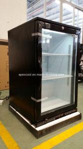 Single Door Back Bar Cooler pictures & photos