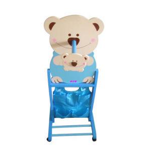 2013 Stand Cute Bear Design Garment Hook (WJ278092) pictures & photos