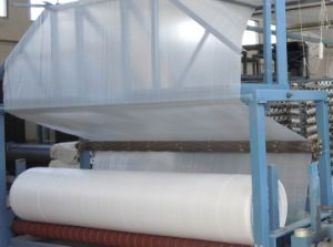 High Quality Geotextile China Manufacturer