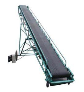 Rubble Belt Conveyor