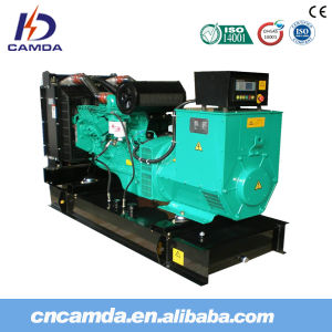 Cummins Diesel Power Generator with CE and ISO Certificates pictures & photos