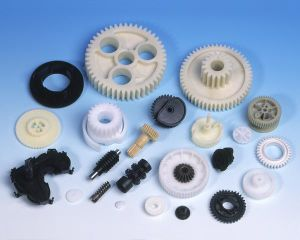 Plastic Watch Gear Tooling pictures & photos