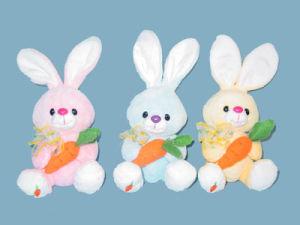 Plush Toy (Rabbit Group)