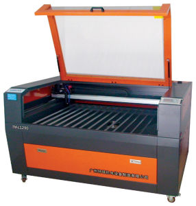 Laser Engraving Machine TM-L1290 80w CE Approved