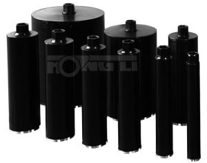 Laser Weld, High Frequency Core Drill Bits pictures & photos