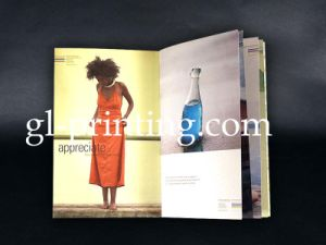 Hard Cover Book Printing (GL-012)