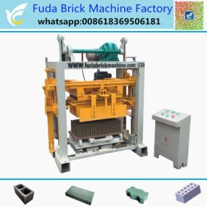 Selling Well Hollow Cement Block Making Machine Around The World pictures & photos