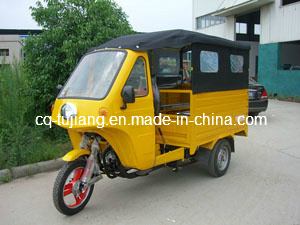 Kn200zh-2 Cargo Three Wheel Vehicle