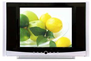 "29"" Ultra Slim CRT Color TV-29T22S"