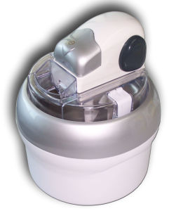 Ice Cream Maker (WIM-521)