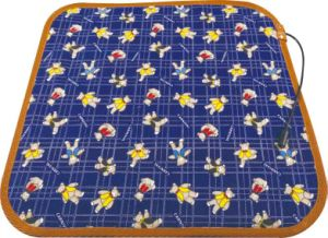 Bedding Set/Heating Pad